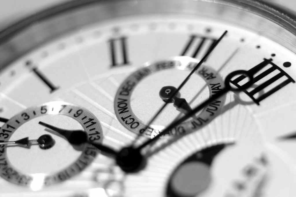 accuracy alarm clock analogue business